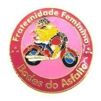 FRATERNIDADE FEMININA BODES DO ASFALTO