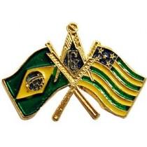 PF 65 BANDEIRA GOIAS E BRASIL